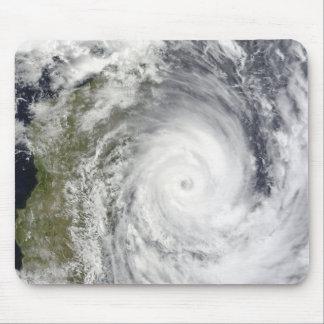 Tropical Cyclone Gael off Madagascar 2 Mouse Pad