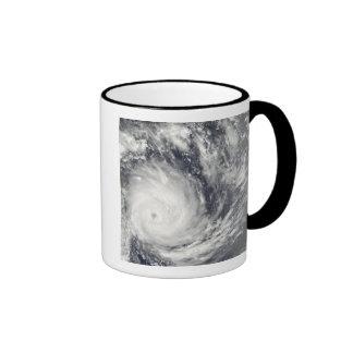 Tropical Cyclone Gael off Madagascar Mugs