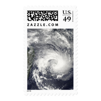 Tropical Cyclone Gael Postage Stamp