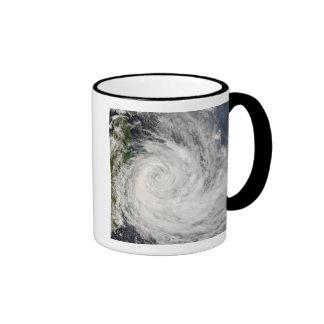 Tropical Cyclone Gamede off Madagascar Mugs