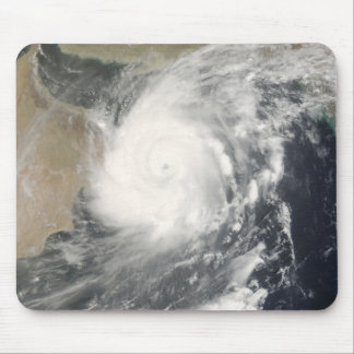Tropical Cyclone Gonu in the Arabian Sea Mouse Pad