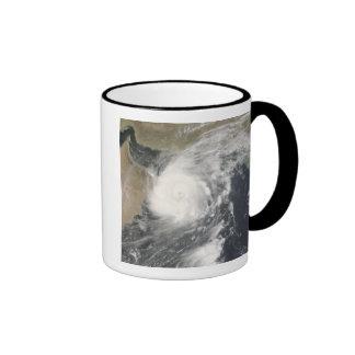 Tropical Cyclone Gonu in the Arabian Sea Coffee Mugs