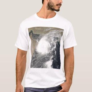 Tropical Cyclone Gonu in the Arabian Sea T-Shirt