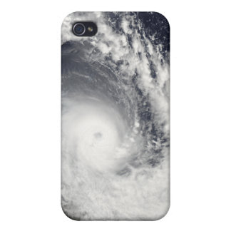 Tropical Cyclone Hamish over Australia Cases For iPhone 4