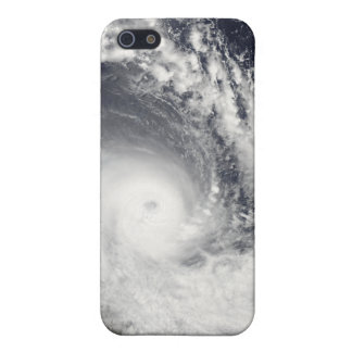 Tropical Cyclone Hamish over Australia Cover For iPhone SE/5/5s