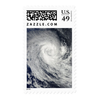 Tropical Cyclone Imani Postage Stamps