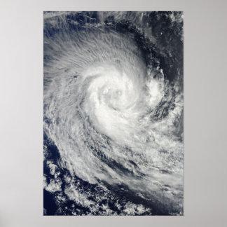 Tropical Cyclone Imani Poster