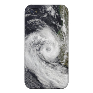 Tropical Cyclone Izilda Cases For iPhone 4