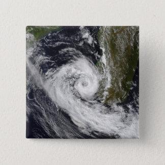 Tropical Cyclone Izilda Pinback Button