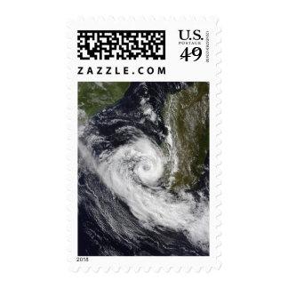 Tropical Cyclone Izilda Stamp