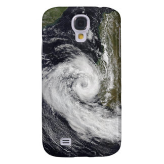 Tropical Cyclone Izilda Samsung Galaxy S4 Case