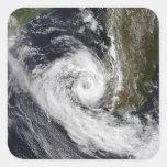 Tropical Cyclone Izilda Square Sticker