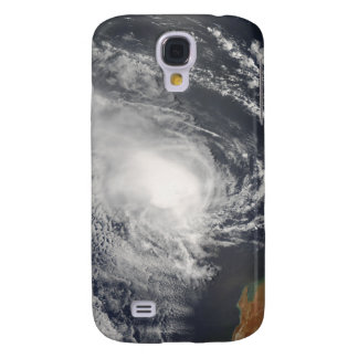 Tropical Cyclone Jacob approaching Australia Samsung Galaxy S4 Cover