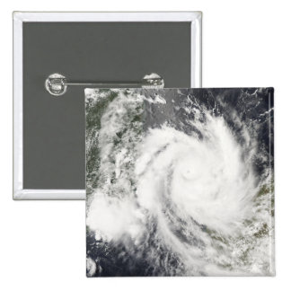 Tropical Cyclone Jokwe 2 Inch Square Button