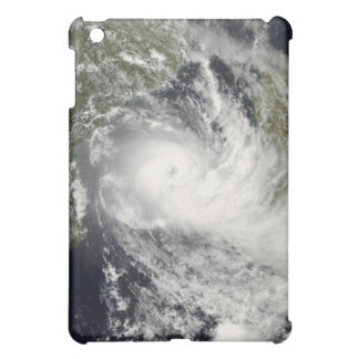 Tropical Cyclone Jokwe in the Mozambique Channe iPad Mini Cover