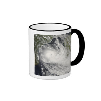 Tropical Cyclone Jokwe in the Mozambique Channe Mugs