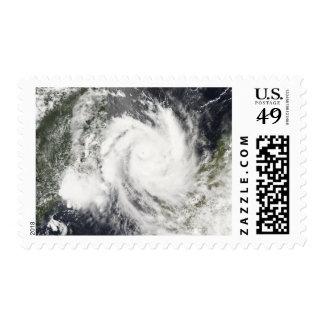 Tropical Cyclone Jokwe Stamps