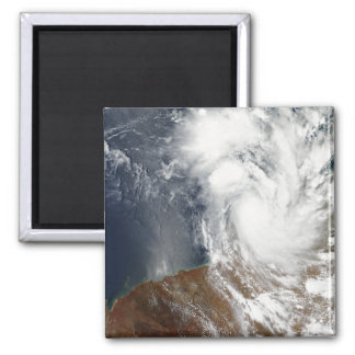 Tropical Cyclone Laurence Magnets