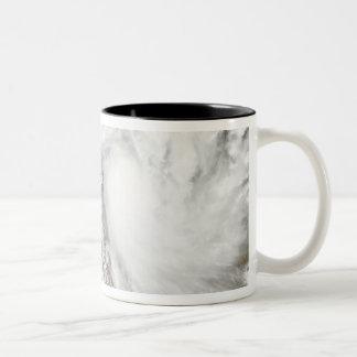 Tropical Cyclone Laurence Coffee Mugs