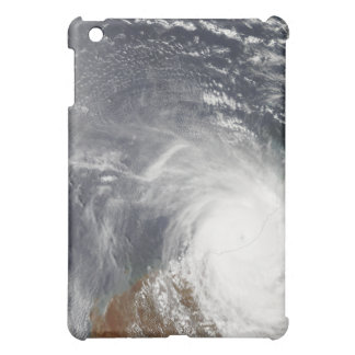 Tropical Cyclone Laurence over Western Australi iPad Mini Cases
