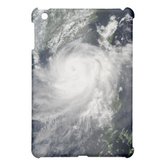 Tropical Cyclone Linfa iPad Mini Covers