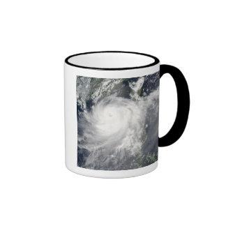 Tropical Cyclone Linfa Mug