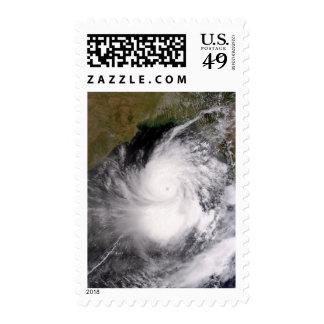 Tropical Cyclone Nargis Postage