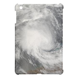 Tropical Cyclone Nicholas approaching Australia iPad Mini Cover