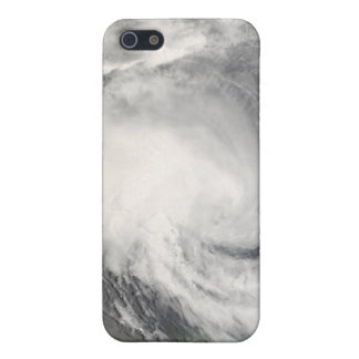 Tropical Cyclone Nicholas approaching Australia iPhone SE/5/5s Case