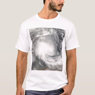 Tropical Cyclone Nicholas approaching Australia T-Shirt