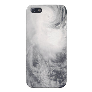 Tropical Cyclone Nicholas off Australia Case For iPhone SE/5/5s