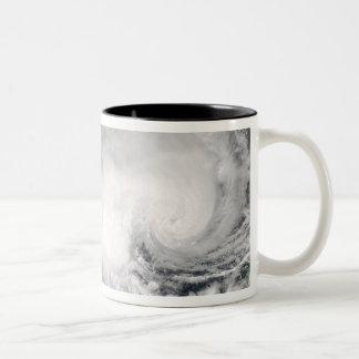 Tropical Cyclone Nicholas off Australia Coffee Mug