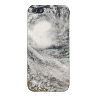 Tropical Cyclone Ophelia off Australia Case For iPhone SE/5/5s