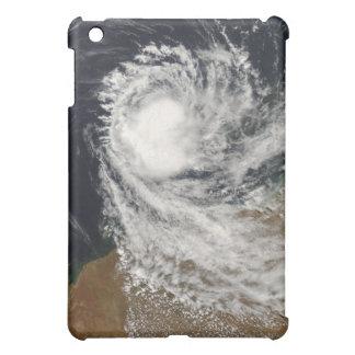 Tropical Cyclone Ophelia off Australia iPad Mini Covers