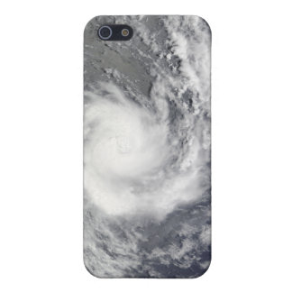 Tropical Cyclone Pat iPhone SE/5/5s Case