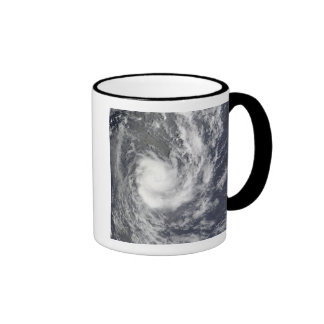 Tropical Cyclone Pat Coffee Mugs