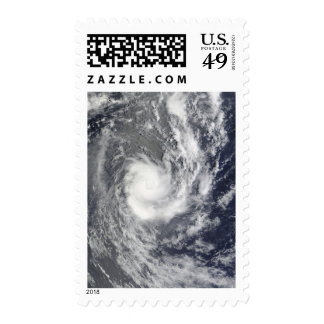 Tropical Cyclone Pat Postage Stamp