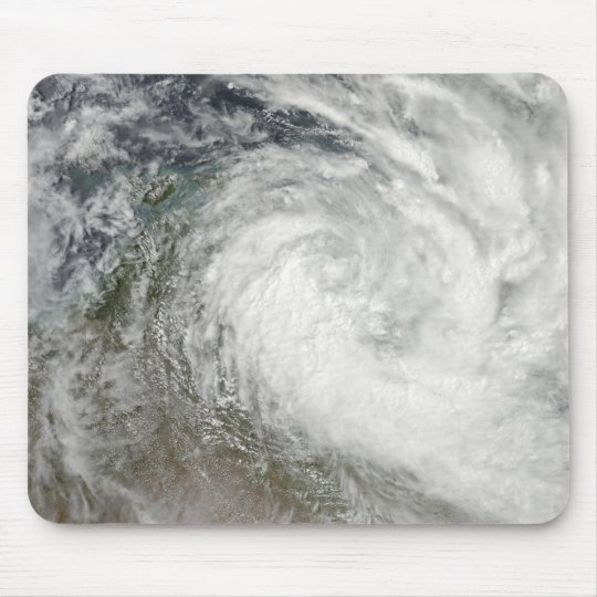 Tropical Cyclone Paul over Australia 2 Mouse Pad