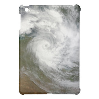 Tropical Cyclone Paul over Australia Cover For The iPad Mini