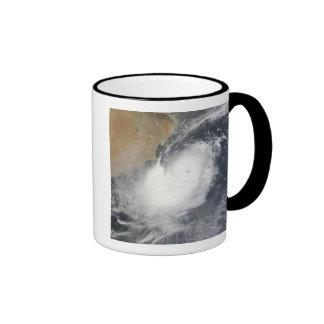 Tropical Cyclone Phet in the Arabian Sea Coffee Mugs