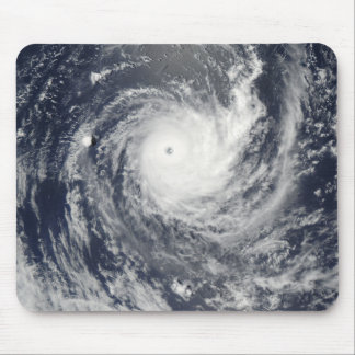 Tropical Cyclone Wilma Mouse Pad