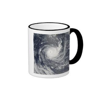 Tropical Cyclone Wilma Mugs