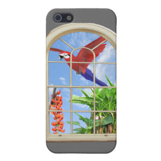 Tropical Delight Case For iPhone 5/5S