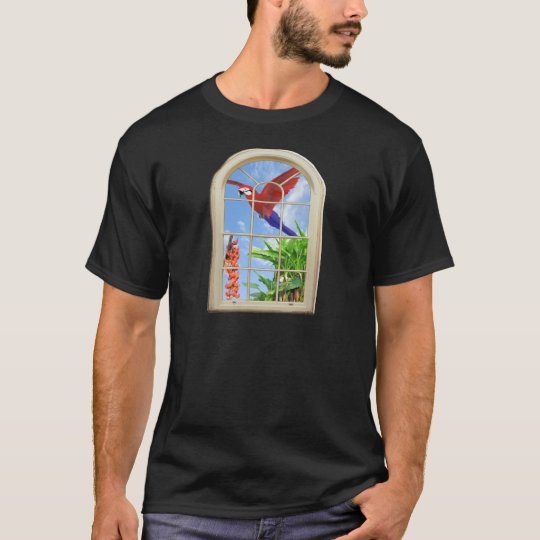 Tropical Delight T-Shirt