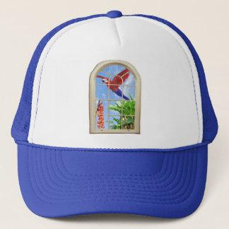 Tropical Delight Trucker Hat