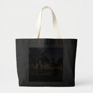 Tropical Destination Beach Bag