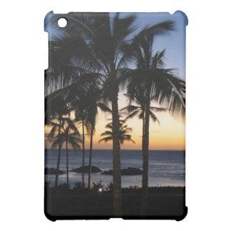 Tropical Destination  Case For The iPad Mini
