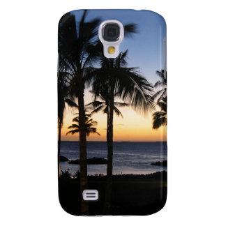 Tropical Destination Galaxy S4 Samsung Galaxy S4 Cover