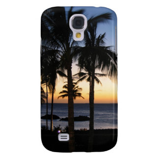 Tropical Destination  Samsung Galaxy S4 Case