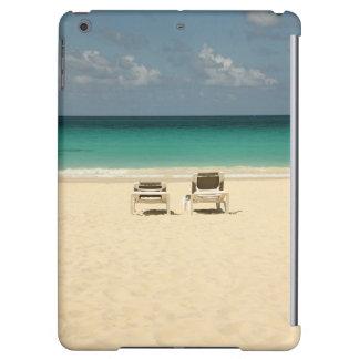 Tropical Dominican Beach Paradise Case For iPad Air